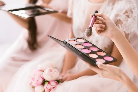 10 conseils maquillage mariage