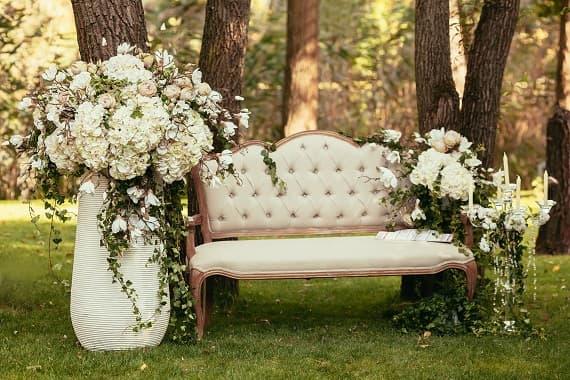 themes de mariage
