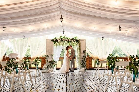 decorer ceremonie mariage