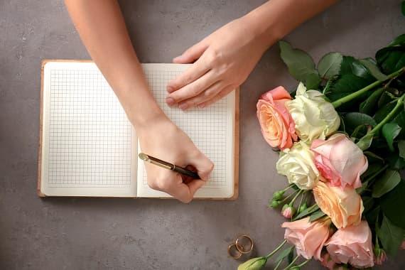 conseils organisation mariage