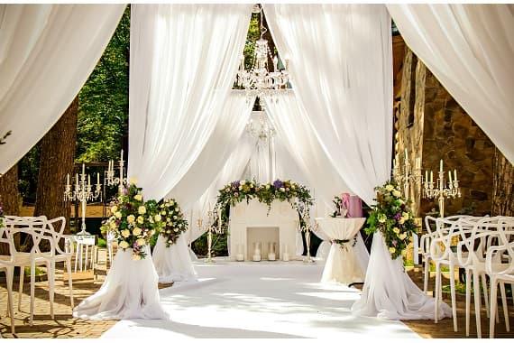 decorer sa ceremonie de mariage