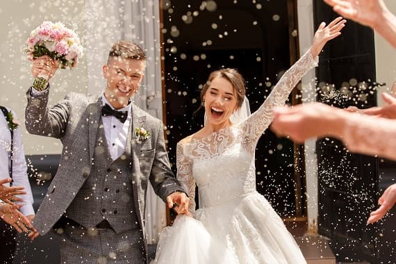 conseils mariage parfait