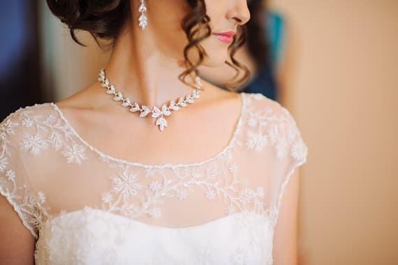 quels bijoux porter pour un mariage